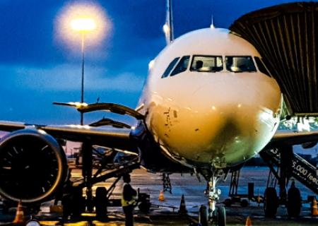 Acuerdo Marco para el suministro de Combustible de Aviación