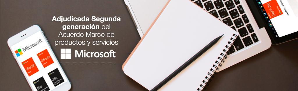 Vigente Microsoft II